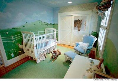 ideas de decoracion infantil