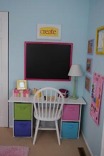 Silla y escritorio infantiles decoraci n infantil - Sillas para estudiar ...