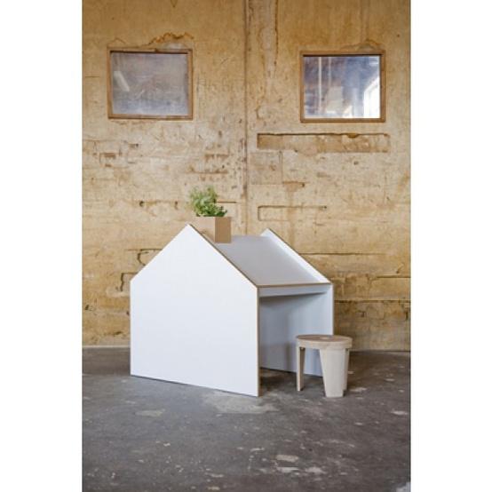 Silla y escritorio para ni os decoraci n infantil - Sillas infantiles escritorio ...