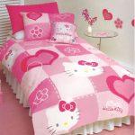Camas infantiles Hello Kitty