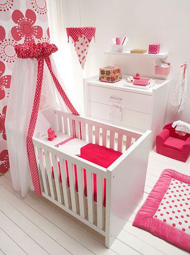 Cunas Para Bebes 5 Decoracion Infantil - Fotos-de-cunas-de-bebes