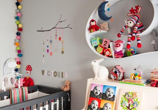decoracion infantil original