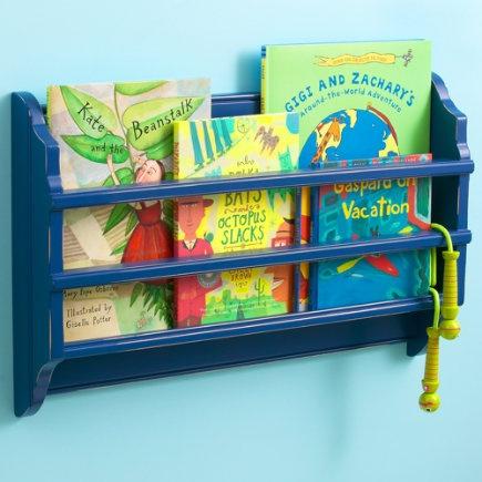 Estanter as infantiles para libros decoraci n infantil Estanterias para libros