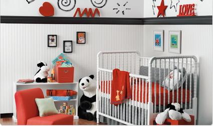 habitaciones de bebs originales - Habitaciones De Bebe Originales