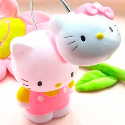 L mparas infantiles hello kitty decoraci n infantil - Lamparas habitaciones infantiles ...